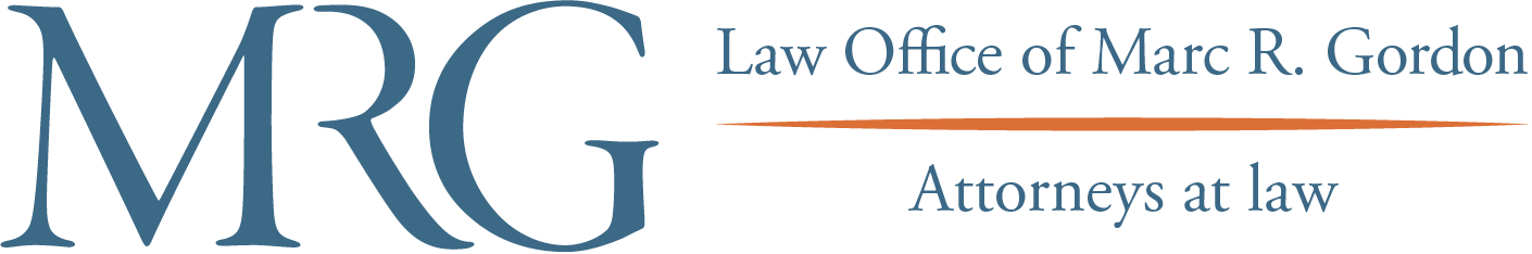 Law Office of Marc R  Gordon